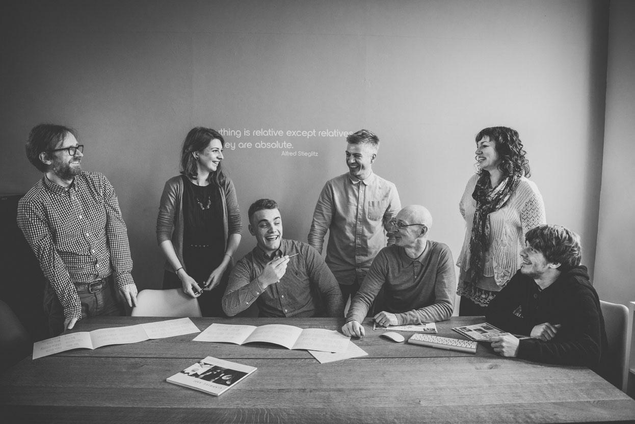 The Team - Relative Marketing