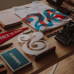 Design & Creative
