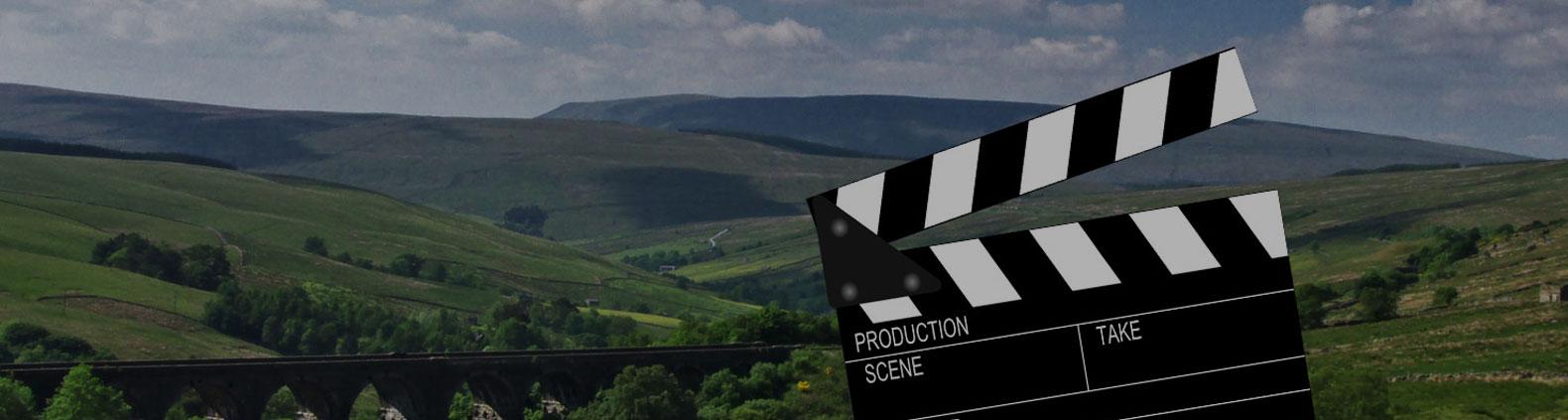 Yorkshire TV Advertisement