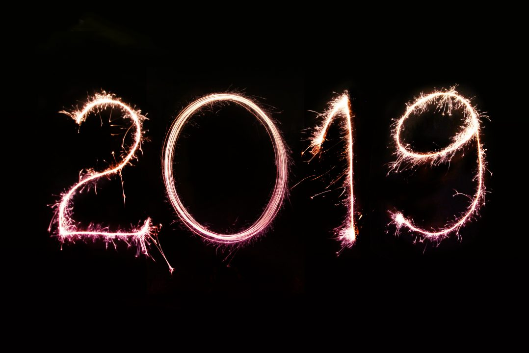 new year 2019 with Relative Marketing