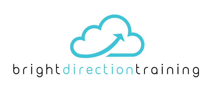 bright direction training logo