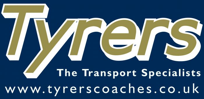 tyrers logo