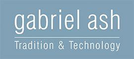 gabriel ash logo