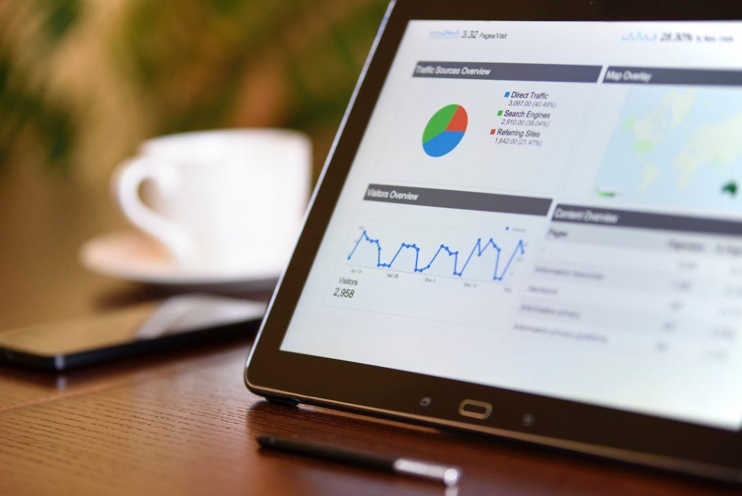 relative marketing digital seo website traffic