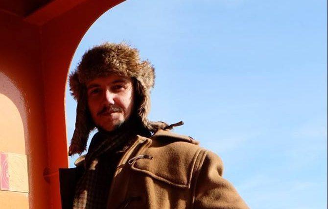 Tim Atkinson, Front end developer for Relative Marketing