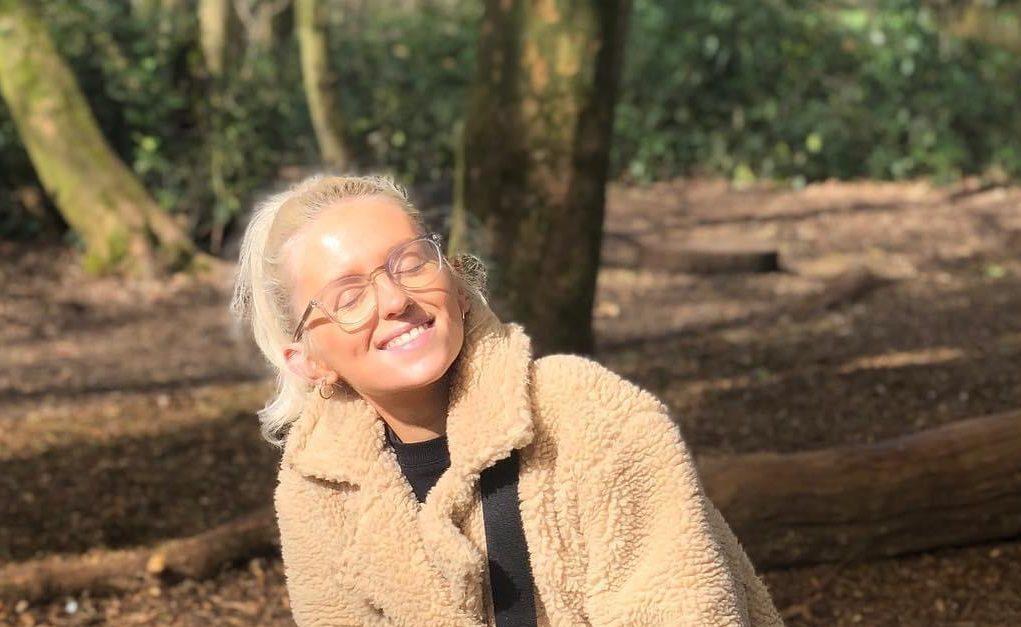 Mia Adam, Senior account executive for Relative Marketing Bolton